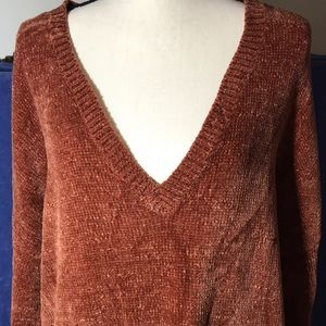 Long sleeve  sweater dress size 3x